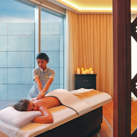 Massage Deals Dubai