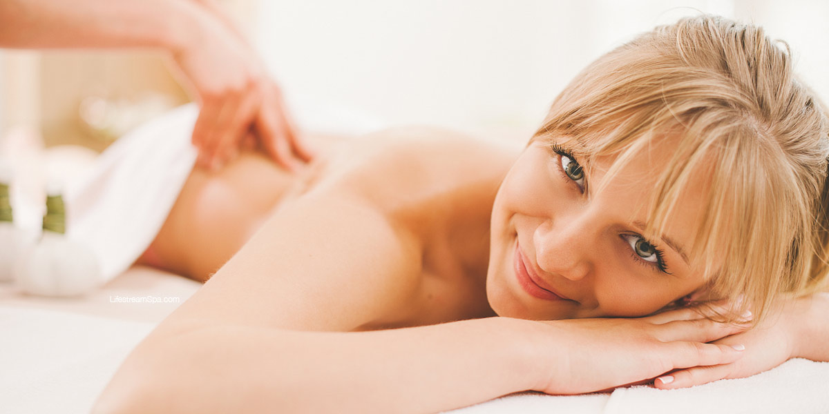 The Best Massage Service In Dubai